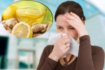 Thu đến, ăn gì để củng cố hệ miễn dịch trước khi bệnh cúm vào mùa?