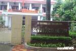 Tổ công tác của Bộ GD-ĐT làm việc xuyên trưa tại Lạng Sơn