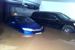 Làm sao để tránh mua phải ô tô cũ từng bị ngập nước?