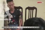 Video: Chân dung kẻ đánh đập bạn gái 17 tuổi đến chết ở Hà Nội
