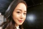 Kim Tae Hee tái xuất sau 5 tháng sinh con
