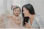 Những hạnh phúc giản đơn chỉ mẹ mới hiểu