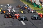 Định ngày khởi tranh chặng đua F1 Việt Nam