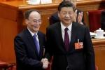 Việt Nam gửi điện mừng lãnh đạo khóa mới Nhà nước Trung Quốc