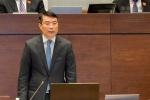 Thống đốc Lê Minh Hưng: 'Lãi suất cho vay đã giảm rất mạnh'