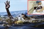 Sơ ý ngã xuống hồ nước sâu, bé 13 tuổi ở Quảng Ninh nguy kịch