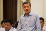Khiển trách Chủ tịch UBND tỉnh Đồng Nai Đinh Quốc Thái