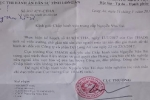 Cục trưởng Thi hành án dân sự 'cấm' cấp dưới trả lời báo chí