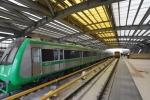 Video: Trải nghiệm chạy thử 13 km tuyến đường sắt Cát Linh - Hà Đông