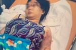 Cô gái bị giam cầm, hành hạ ở TP.HCM: 'Tôi nói đang mang thai, họ vẫn lao vào đánh'