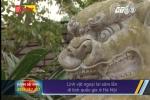 Linh vật ngoại lai xâm lấn di tích quốc gia ở Hà Nội
