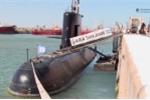 44 thuỷ thủ tàu ngầm Argentina không còn cơ hội sống sót