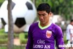 Thủ môn tai tiếng nhất Việt Nam được giảm án, có thể thi đấu V-League 2018