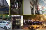 Hiểm hoạ từ những chiếc 'bẫy trời' giết người tại các công trình xây dựng
