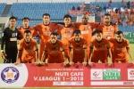 Kết quả SHB Đà Nẵng vs Nam Định vòng 12 V-League 2018