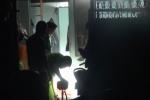 Đang điều tra vụ chiến sỹ công an trại giam bị bắn