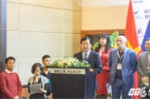 Khai mạc Diễn đàn Doanh nghiệp và Hội chợ Nga - Việt: Triển lãm hàng loạt thành tựu đặc biệt