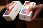 Apple và Foxconn dính nghi án ép học sinh lắp iPhone X thêm giờ