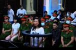 Nhóm phản động dùng bom xăng khủng bố sân bay Tân Sơn Nhất đồng loạt xin giảm án