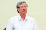 Cách chức ông Vũ Huy Hoàng: 'Đã xử lý về mặt Đảng, chính quyền phải xử lý tương ứng'