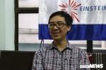 Thầy giáo kêu gọi phụ huynh tặng 'phong bì' ngày 20/11: Status hài hước gây quỹ giúp học sinh khó khăn