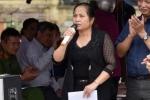 Bãi nhiệm chức danh Chủ tịch HĐND xã Đồng Tâm với bà Nguyễn Thị Lan