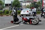 48 người thương vong do tai nạn giao thông ngày 29 Tết