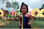 Bé gái 4 tuổi mất tích bí ẩn sau khi đi thăm mộ ông ngoại