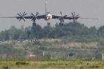 Nga cho máy bay ném bom chiến lược hoạt động sát Hàn Quốc, Nhật Bản