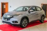 Honda HR-V chính thức giới thiệu tại Việt Nam vào ngày 18/9, giá bán chưa được tiết lộ