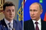 Chuyên gia dự báo quan hệ Ukraine - Nga dưới thời tân Tổng thống Zelensky