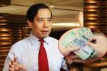 Nên trả lương bộ trưởng tương đương tổng giám đốc tập đoàn lớn như Singapore
