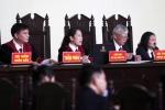 Đồng ý không công bố bản án ông Phan Văn Vĩnh: Chủ tọa phiên tòa giải thích