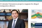 Chủ tịch Liên đoàn Luật sư Việt Nam: Có khả năng dẫn độ Vũ 'nhôm' về Việt Nam