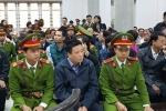 Phiên tòa sơ thẩm xét xử Hà Văn Thắm và đồng bọn: Đương sự tham gia tố tụng đông kỷ lục