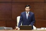 Bộ trưởng VH-TT&DL: 'Chưa có thông tin quan chức góp tiền xây chùa'