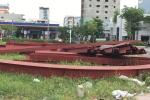 Ảnh: Hiện trạng dự án của Quốc Cường Gia Lai bị 'cấm vận' ở Đà Nẵng