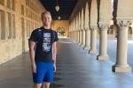 Nam sinh Mỹ đỗ 12 trường danh tiếng đón Tết Việt tại Stanford