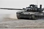 Vì sao Nga hiện đại hóa và tái biên chế hàng loạt xe tăng động cơ phản lực T-80?