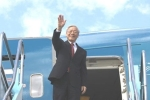 Tổng Bí thư sắp thăm Indonesia, Myanmar
