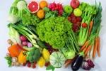 Cách nhận biết rau tồn dư thuốc bảo vệ thực vật