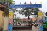 Thầy giáo dâm ô 13 học sinh ở Bắc Giang: Đề nghị cấm giảng dạy dưới mọi hình thức
