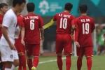 Ket qua U23 Viet Nam vs U23 Han Quoc: Ty so 1-3, HCD cho doi Viet Nam hinh anh 5