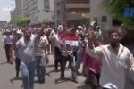 Ai Cập tử hình 31 thành viên tổ chức 'Anh em Hồi giáo'