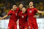 Cầu thủ quyết định chung kết lượt về: Quang Hải được lựa chọn nhiều nhất