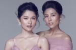 Nguyễn Thị Loan, Thùy Dung khoe sắc trước ngày lên đường thi quốc tế