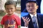 Cậu bé nghèo gặp rắc rối vì giống hệt tỷ phú Jack Ma
