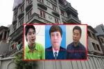 Thủ đoạn hợp thức hóa tiền 'bẩn' của Phan Sào Nam, Nguyễn Thanh Hóa, Nguyễn Văn Dương