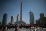 Truyền thông Triều Tiên nêu đích danh quốc gia phá hoại quan hệ liên Triều