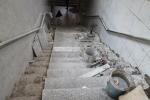 Video: Hà Nội chi hàng trăm triệu đồng lát đá granite cầu thang hầm chui đường bộ
